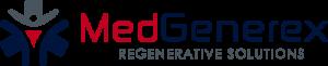 MedGenerx™ Logo