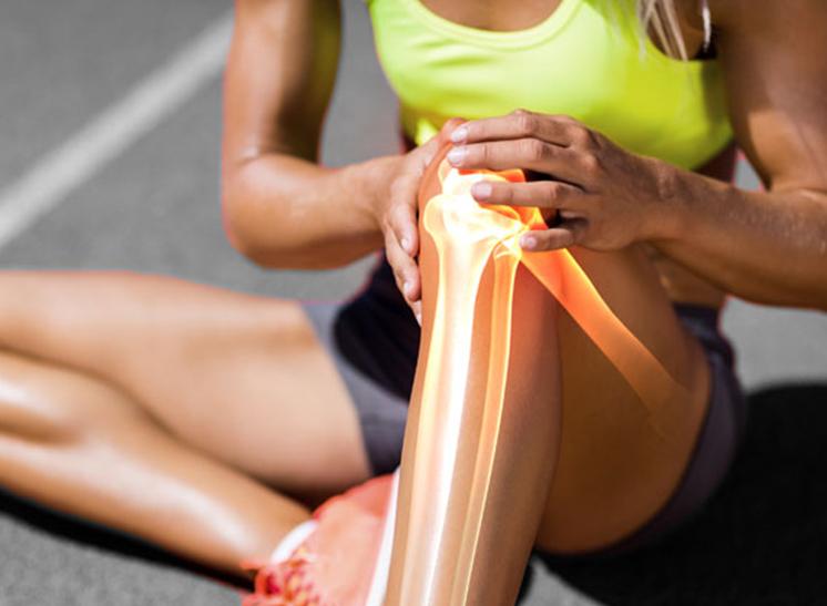 Exosomes Treatment, Regenerative Medicine For Knees Pain